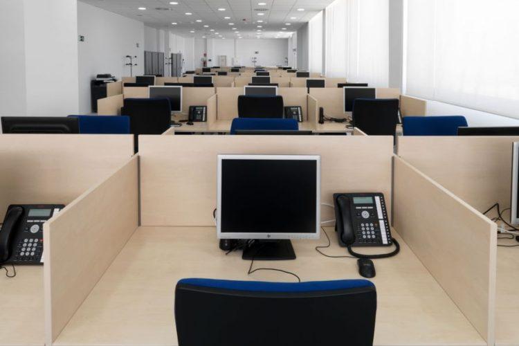 Mobiliario Sistem Panel Mesas Oficina Valencia De La Para En zVpUSM