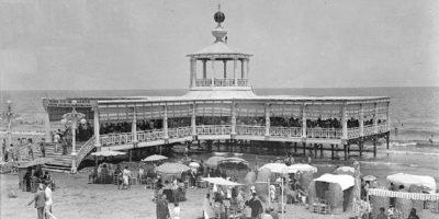 Las Arenas desde 1922 hasta hoy…