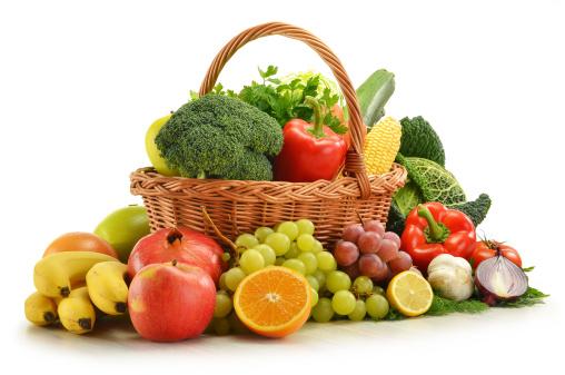 Alimentos para dejar de fumar y no engordar