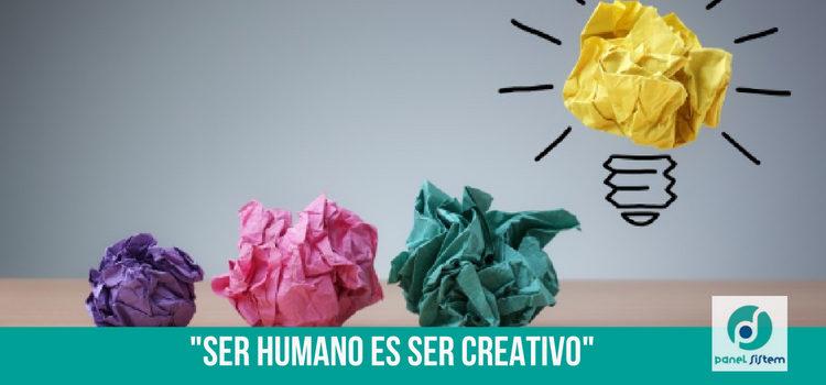 Creatividad y trabajo